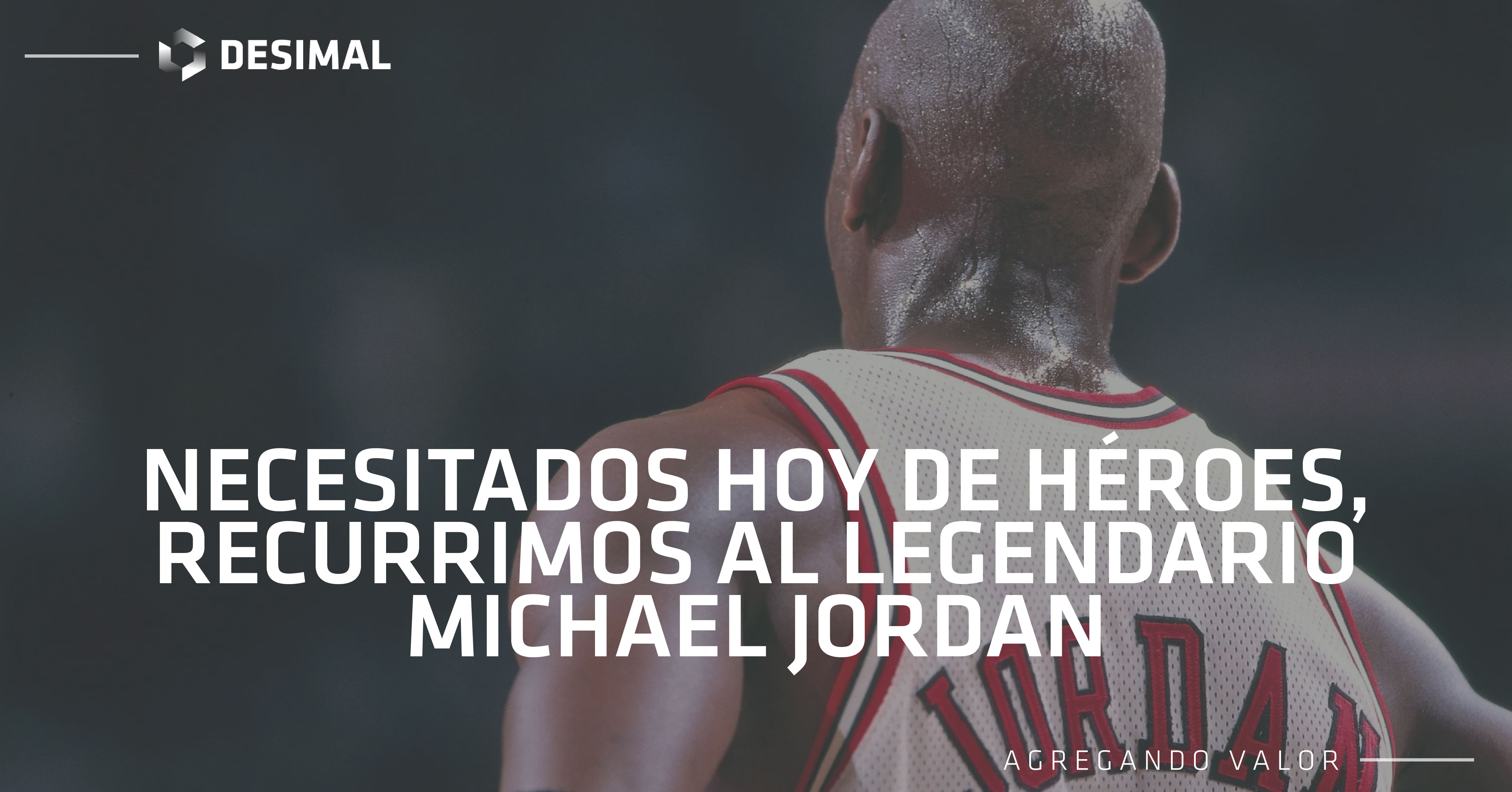 Liderazgo Jordan